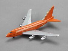 Gemini Jets Braniff Boeing 747SP-27 1:400 Die Cast Metal Model