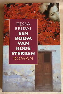 TESSA BRIDAL Een boom van rode sterren 271 pagina's Paperback Literaire roman