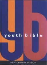 Bible: New Century Version Youth Bible (Bible Ncv)-Max Lucado, 9780850099072