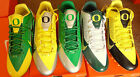 NIKE ALPHA PRO Low TD OREGON DUCKS MENS FOOTBALL CLEATS TEAM ISSUE NEW