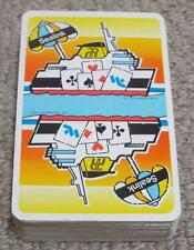 SEALINK - VINTAGE PACK OF FRENCH PLAYING CARDS