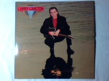 LARRY CARLTON On solid ground lp GERMANY PAULINHO DA COSTA STEELY DAN
