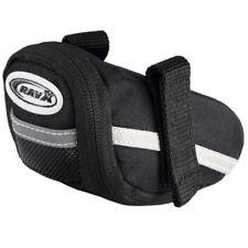 Mini Compact Saddle Seat Bag Pouch Bicycle MTB Bike Saddlebag +Waterproof Cover