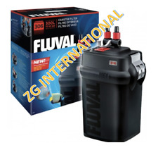 NEW Fluval 306 Canister filter - 300P/70 Gal Model A212 FREE Shipping !