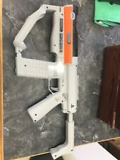 SONY Playstation 3 PS3 Rifle Gun Blaster Accessory Sharp Shooter SOCOM 4 --- T1