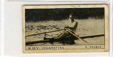 (Gs505-JB) Phillips BDV, Whos Who in Aust Sport, Grimmett / Pearce 1933 G-VG