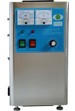 OZONE Generator 5g/h Sterilize Disinfect for Water/Air/Oil + Recyclable Dryer