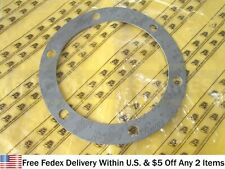 JCB PARTS -  GENUINE JCB SLEW SWING GASKET (PART NO. 813/00182)