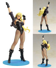 Bishoujo Statue - DC Comics - Black Canary