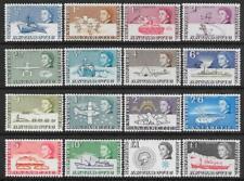 More details for british antarctic territory 1963-69 set to £1 (mnh)