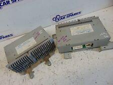 Saab 93 9-3 07-12 amp amplifier control Unit Pair rear 12773383 12773382