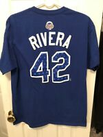 Mariano Rivera New York Yankees American League All Star Shirt Size Large
