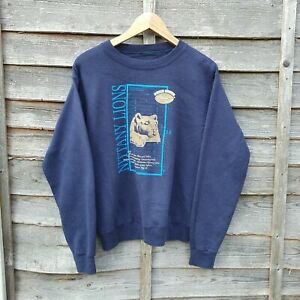 Vintage Penn State Nittany Lions Pro Sport NFL Sweatshirt From USA