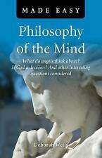 Philosophy of the Mind Made Easy: What do angels think about? Is God a deceiver?