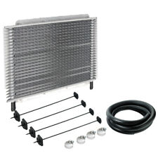 Transmission Oil Cooler - 23 Plate - Hydra (Part #623) (Davies Craig)