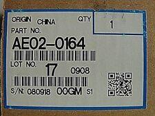 Genuine Ricoh AE020164 (AE02-0164) Rullo di pressione inferiore del fusore