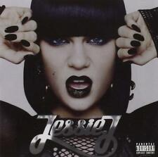 JESSIE J ( NEW SEALED CD ) WHO YOU ARE [PA] PLATINUM EDITION / PRICE TAG