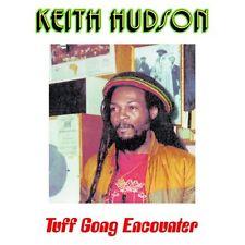 KEITH HUDSON - TUFF GONG ENCOUNTER - NEW VINYL LP