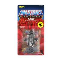 MASTERS OF THE UNIVERSE THE VINTAGE COLLECTION SHADOW ORKO WAVE 4 ACTION FIGURE