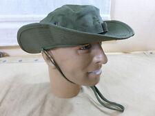 M -  US GI Vietnam Buschhut Boonie Dschungelhut oliv Hat Sun Hot Weather
