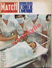 Paris Match n°605 12/11/1960 Reza Pahlavi Mauriac Malagar Boricki Kennedy Nixon