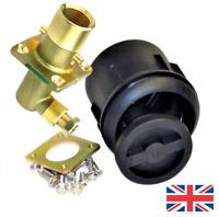 GPL LPG AUTOGAS UK FILLING ANGLE JIC 8mm VALVE+ BOX FILLER POINT
