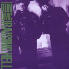 RUN-DMC - Raising Hell (NEW VINYL LP)