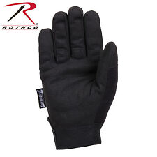 Rothco 5469 Cold Weather All Purpose Duty Gloves - Black