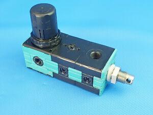 WALTHER-PILOT V3540000000 0,5-8,0 bar  Ventil Inkl. MwSt