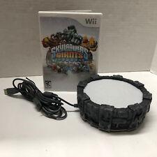 ** Skylanders Giants + Portal ~ Nintendo Wii (A)