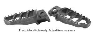 Fly Racing - KTM-5 - Foot Pegs for KTM/Husqvarna
