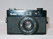 C47 Rollei XF 35 Sonnar 40mm f2.3