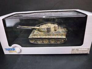 Dragon Armor-2011-#60543-Tiger 1 w/Zimmerit-Normandy-1944