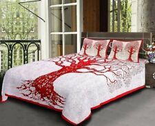 Indian Tree of Life Duvet Cover Bedding Set Queen Comforter Cover Pillow case