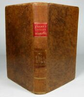 1832 1st INDIAN BIOGRAPHY Chiefs Wars Battles POCAHONTAS TECUMSEH KING PHILIP &c