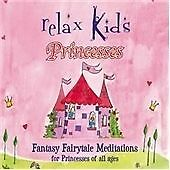 Fantasy Fairytale Meditations for Princesses of All Ages, Marneta Viegas, Accept