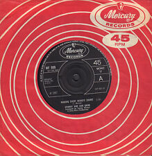 "SPANKY AND OUR GANG ‎– Making Every Minute Count (1967 VINYL SINGLE 7"")"