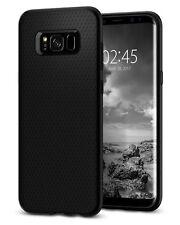 Cover Samsung Galaxy S8, SPIGEN® Custodia [Liquid Air] Resistente Ultra sottile