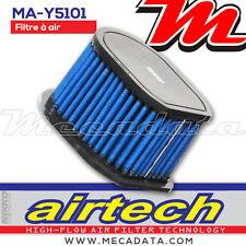 Filtre à Air Sport Airtech YAMAHA XP 500 Tmax (sj031/052)  2003