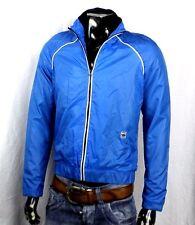 G-Star Raw midder bombarderos Vest chaqueta de transición chaqueta m-s azul nuevo raras