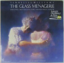 THe Glass Menagerie 33 tours Tenessee Williams Henry Mancini Paul Newman 1987
