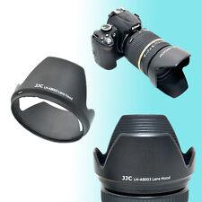 Ab003 Tamron Lens Hood sombra AF18-270mm F/3.5 -6.3 Sp Af17-50mm F/2.8 B003 B005