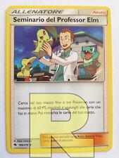 Seminario Del Professor Elm ® Tuoni Perduti 188/214 ® NC ® Pokemon ® Italiano