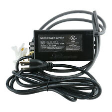 YaeCCC 6.5KV 30mA Neon Sign Transformer Power Supply UL Listed Me-120-9000-30