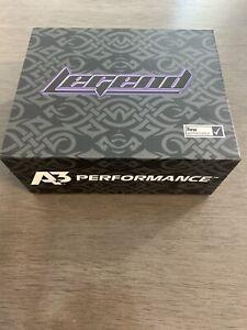 A3 Performance Women's Legend Tech Suit Size 24 In The Powerback!