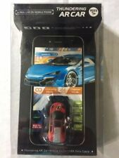 AR Racing Game ~ Miniature Real Toy Car Racer Speed ~ iPhone ~ Android ~ iOS