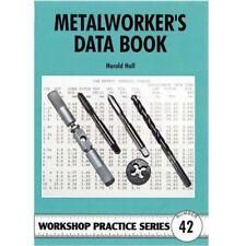 Metalworker's Data Book (WPS42)