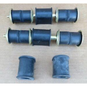 Torsion Bar Bushing Mount Kit fits W108 W113 W111 250se 280se 230sl 250sl 280sl
