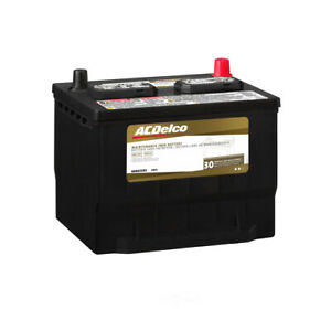 Battery-Silver ACDelco Pro 59PS