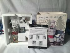 New Department 56 New England Village Series Chesapeake Bay Light #4025269